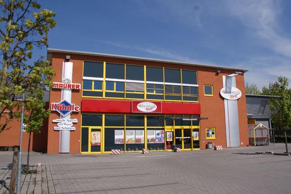 REWE Markt, Winterbach