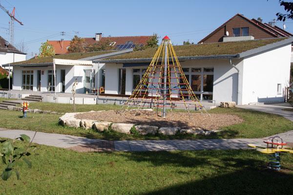 Kindergarten Albert Schweizer